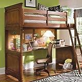 Lea Elite Classics Complete Loft Bed by Lea Kids