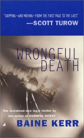 Image for Wrongful Death