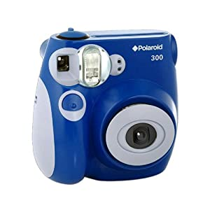Polaroid Instant Analog Camera by Polaroid Corporation