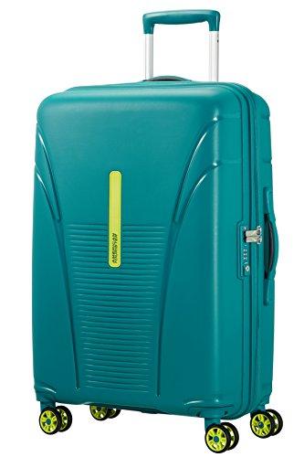 american-tourister-skytracer-spinner-maleta-68-cm-63-litros-color-verde