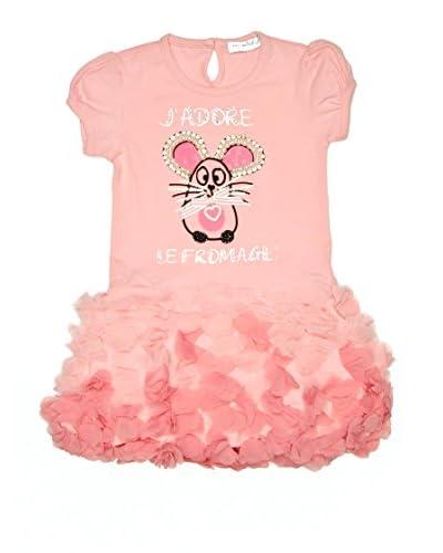 Artigli Girl Vestido Jersey Baby