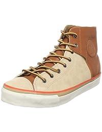 PF Flyers Unisex Bob Cousy Hi Sneaker