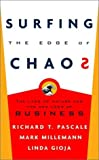 Surfing the Edge of Chaos: The Laws of Nature and the New Laws of Business (0812933168) by Richard Pascale