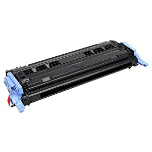 Amazon Compatible Toner Cartridge Replacement for HP Q6000A ( Black )