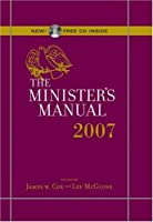 Minister s Manual by Cox
