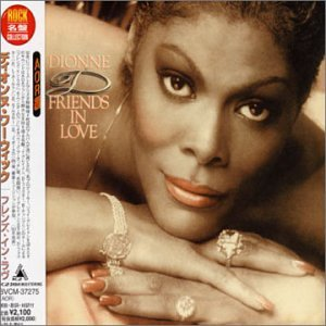 Dionne Warwick - Friends In Love - Zortam Music