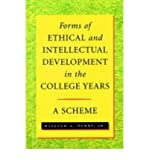 img - for [(Forms of Ethical and Intellectual Development in the College Years: A Scheme )] [Author: William Graves Perry] [Nov-1998] book / textbook / text book