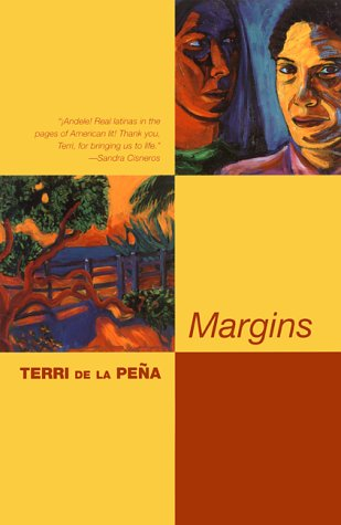Margins: A Novel (Djuna Books)