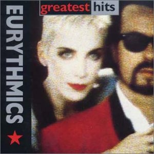 Eurythmics - Eurythmics