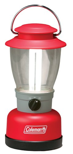 Coleman 4D Personal U-Tube Classic Lantern