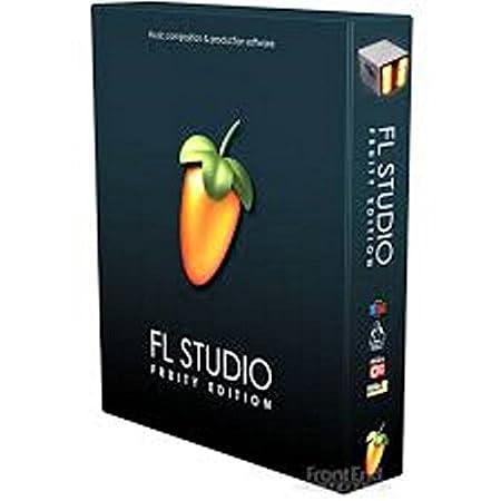 Image Line FL Studio Fruity Edition 11