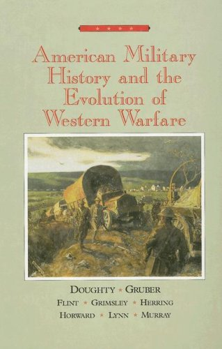 American Military History and the Evolution of Western...