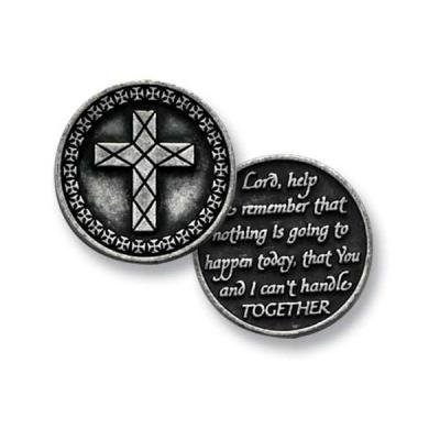lord-help-me-remember-pocket-good-luck-love-token-coin-by-gifts-by-lulee-llc