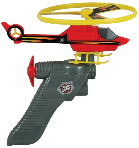Prop Shots Ripcord Launch Action Helicopter - 1