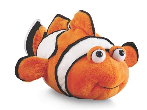 Webkinz Clown Fish - 1