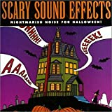 echange, troc Various Artists - Scary Sound Effects