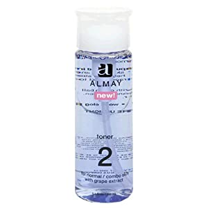 Almay Toner 2, for Normal/Combo Skin