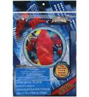 Spiderman Beach Ball 20 Inch (5 Piece/Pack) - 26589SPD by UP