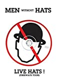 Live Hats [DVD] [Import]