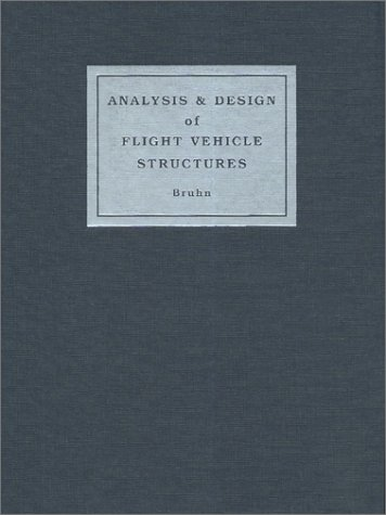 Analysis and Design of Flight Vehicle Structures