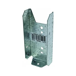 Simpson Strong-Tie FB24Z Simpson Strong-Tie Fence Bracket