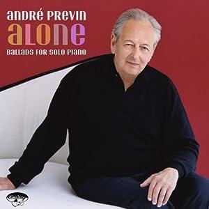 Alone: Ballads for Solo Piano