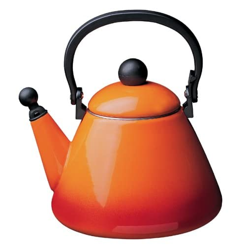 Le Creuset Kone Kettle with Whistle