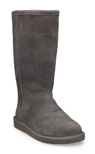 UGG Women's Kenly Boots - Shadow Grey 9