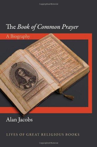 "Sale alerts for Princeton University Press The ""Book of Common Prayer"": A Biography - Covvet"