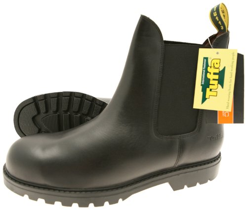 trojan-tuffa-securite-pour-noir-noir-size-42