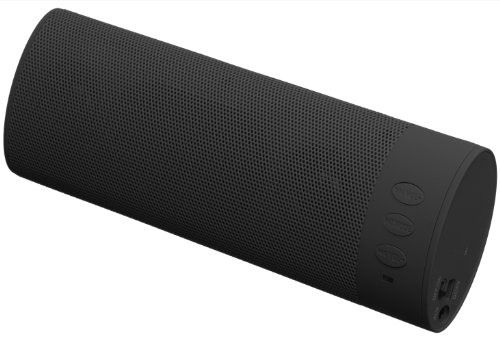 Kitsound Boombar Portable Rechargeable Stereo Bluetooth Sound System
