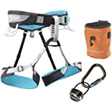 Black Diamond Primrose Climbing Harness Package - Women's