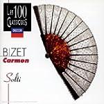 Bizet - Extraits de Carmen  (Coll. 10...