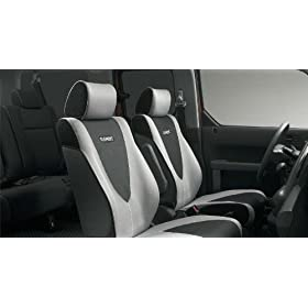 Best car seat covers - Genuine Honda 08P33-SCV-100 Seat Cover