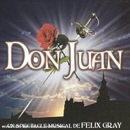 Don Juan - Édition Limitée