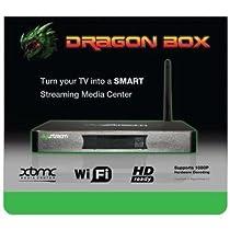 The Dragon Box / Media Streaming Box