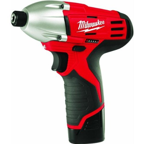 Electric Impact Driver