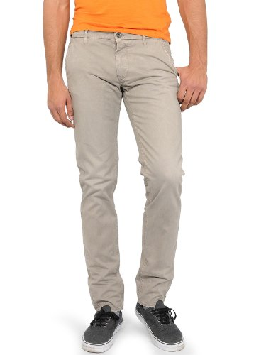 Gas Jeans Chino Trousers (32, beige)