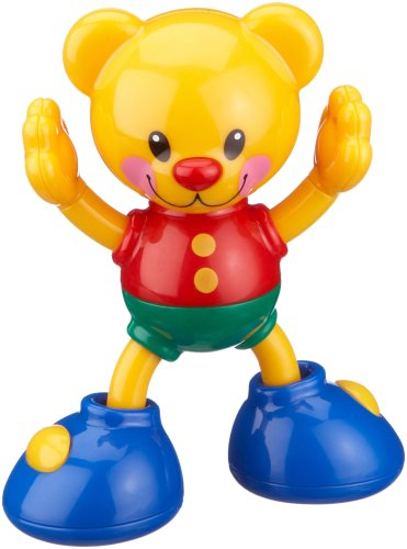 Tolo Toys Clip On Friends - Teddy Bear front-774656