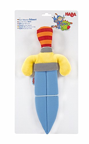 Haba Knight Sword Dress-Up Costume Accessory