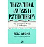 Transactional Analysis in Psychotherapy (0285647768) by Eric Berne