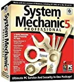 System Mechanic 5 Professional [Old Version]