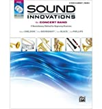 img - for Sound Innovations for Concert Band, Bk 1: A Revolutionary Method for Beginning Musicians (B-Flat Bass Clarinet), Book, CD & DVD (Sound Innovations Series for Band) (Paperback) - Common book / textbook / text book