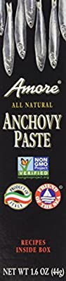 Amore - Italian Anchovy Paste