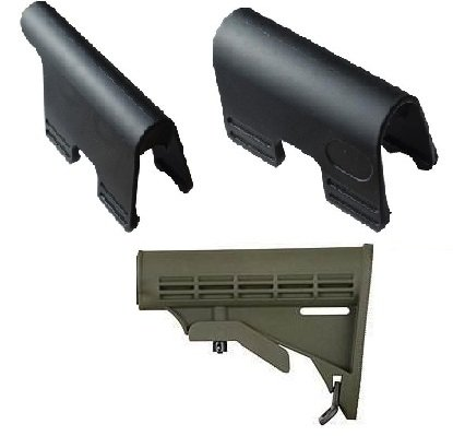 Ar 2 Point Sling front-657988