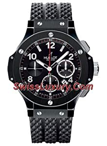 Hublot Big Bang Black Magic Mens Watch 301.CX.130.RX from Hublot
