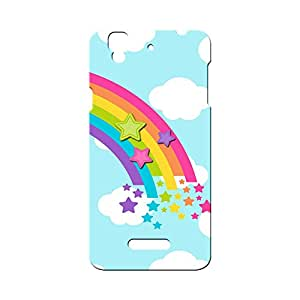 G-STAR Designer Printed Back case cover for Micromax Yu Yureka - G1613