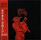 Titus Groan by Titus Groan (1999-12-16)