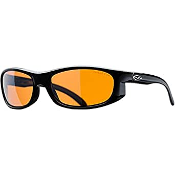 Amazon Com Smith Maverick Sunglasses Photochromic Black