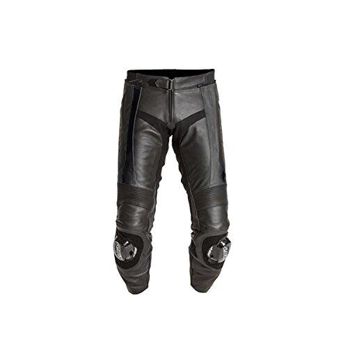 Nouvelle RST lame 1118 cuir moto Jean noir